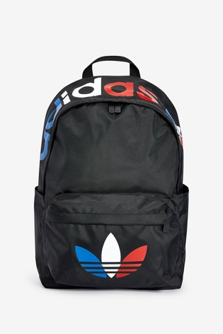 adidas Tricolour Backpack