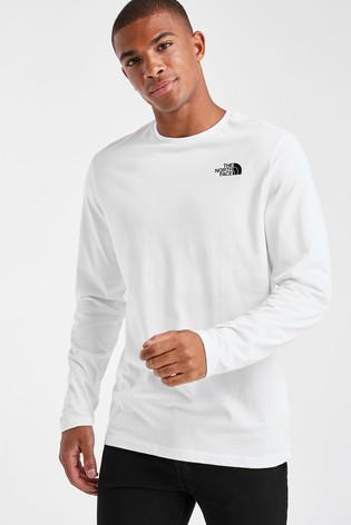 The North Face® Long Sleeve Easy T-Shirt