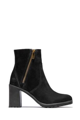 Timberland® Allington Nubuck Zip Boots