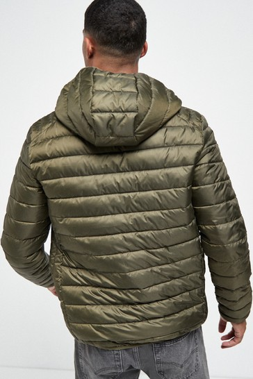 Ellesse™ Lombardy Padded Jacket