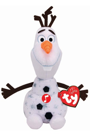 Ty Olaf Disney™ Frozen Medium Beanies