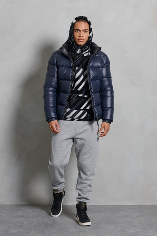Superdry Luxe Alpine Padded Jacket