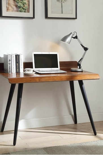 Vienna 1100 V Desk by Jual