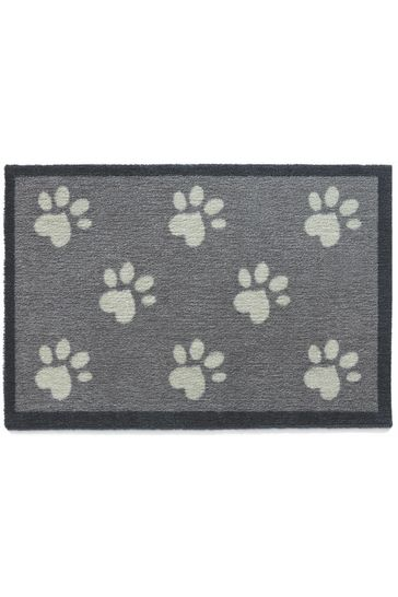Howler & Scratch Big Paws Washable And Recycled Non Slip Doormat