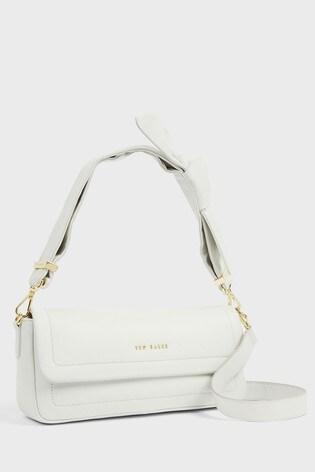 Ted Baker Sinitaa Soft Knotted Shoulder Bag