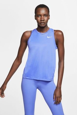 Nike Miler Run Tank Top