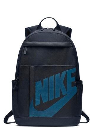 Nike Navy Elemental Backpack
