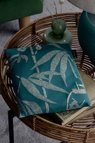 Dot & Ivy Lantern Jacquard Duvet Cover and Pillowcase Set