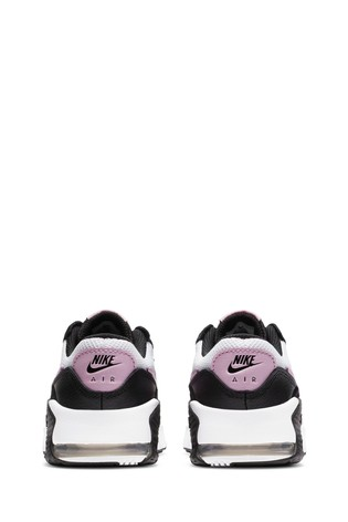 junior pink trainers