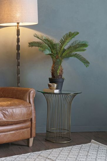 Faux Cycad Plant by Gallery Direct