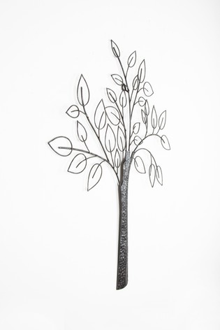 Tree Wall Art by Art For The Home
