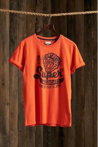 Superdry Collegiate T-Shirt