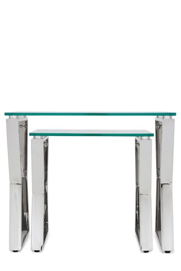 Claro Nest Of 2 Tables