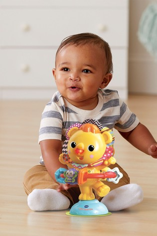 VTech Baby Twist & Spin Lion