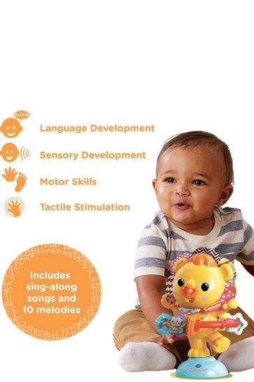 VTech Baby Twist & Spin Lion 528003