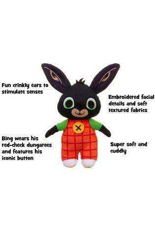 Bing Soft Toy