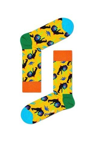 Happy Socks Monkey Socks