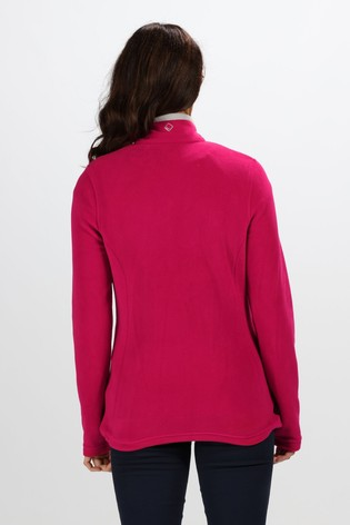 Regatta Clemance II Full Zip Fleece