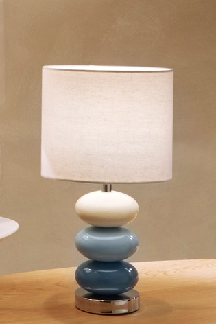 Village At Home Esme Table Lamp