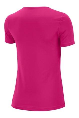 Nike Pro Mesh T-Shirt