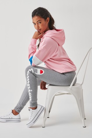 Champion Grey Leggings