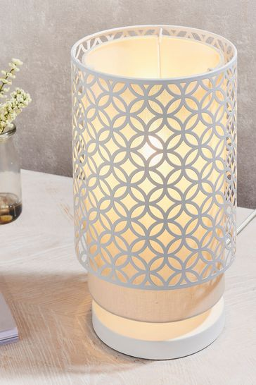 Gillian Table Lamp by Gallery Direct