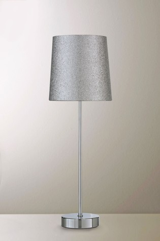 Glitz Table Lamp by Village At Home