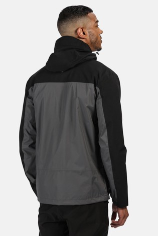 Regatta Highton Stretch Waterproof Jacket