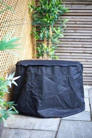 La Hacienda Premium Firepit Cover Large