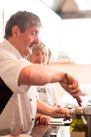A Day In Amalfi Cookery Class With Giancarlo Calde by Virgin Gift Experiences