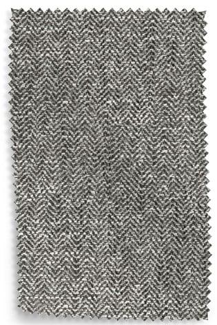 Herringbone Upholstery Fabric Sample