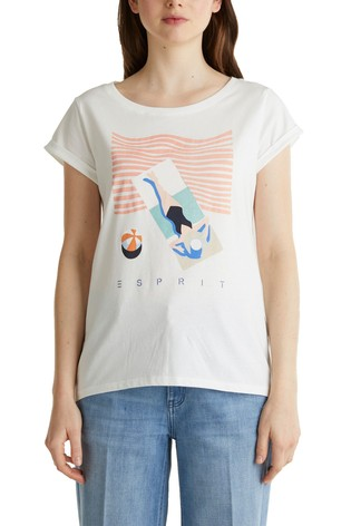 Esprit Natural Summer T-Shirt