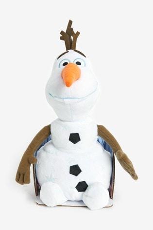 Disney™ Frozen 2 Olaf Soft Toy with Sound