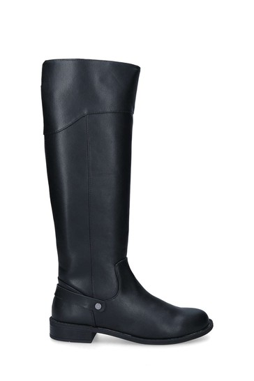 MISS KG Black Hinton Boots