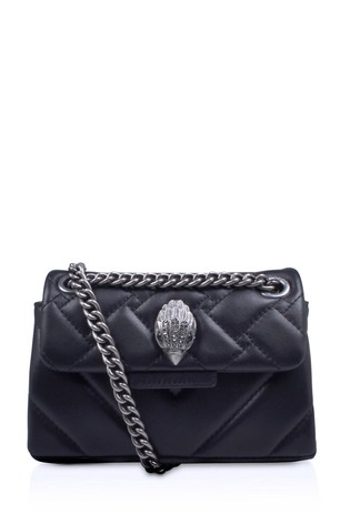 buying now best wholesaler new list Buy Kurt Geiger London Mini Kensington Black Day Bag from Next Germany