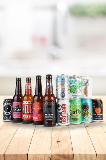 Beer Hawk Best Of British Craft Case