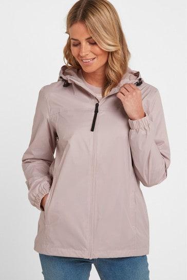 Tog 24 Womens Lilac Craven Waterproof Jacket