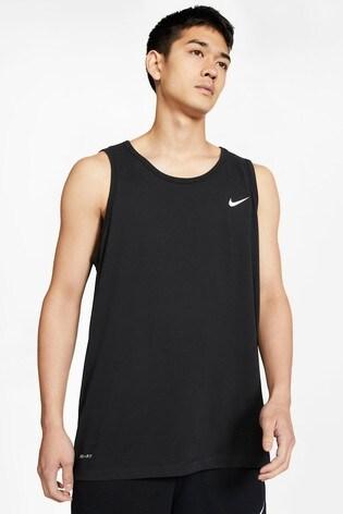 Nike Dri-FIT Cotton Training Tank Top