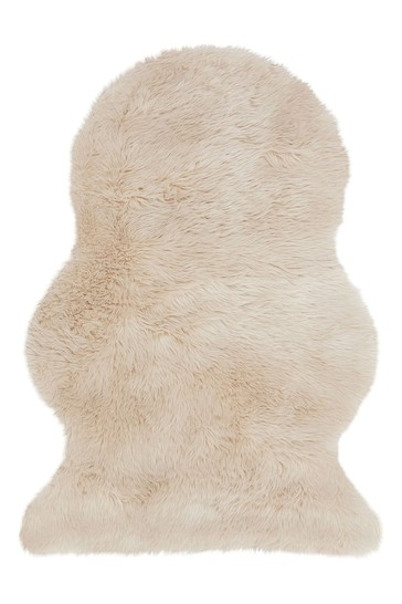 Asiatic Rugs Faux Sheepskin Auckland Rug