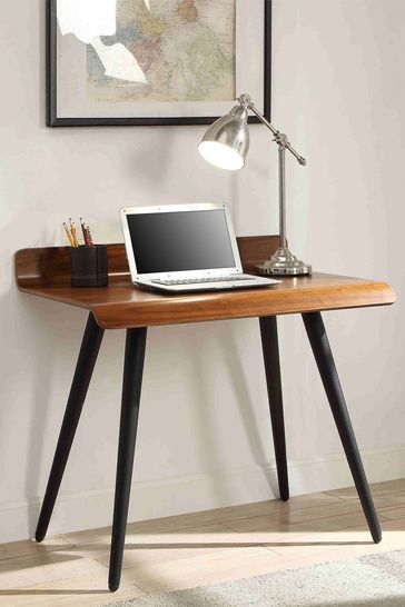 Vienna 900 V Desk by Jual
