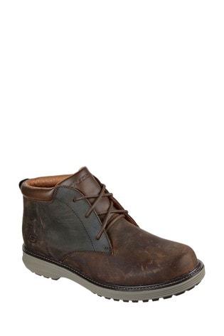Skechers® Wenson Osteno Boots
