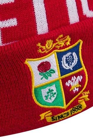 Canterbury British & Irish Lions Bobble Hat