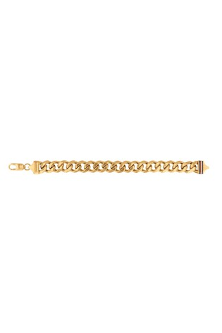 Tommy Hilfiger Mens Chain Bracelet