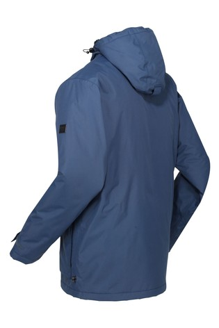 Regatta Blue Sterlings Ii Waterproof Jacket