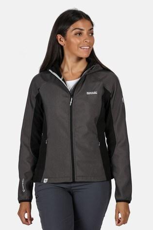 Regatta Women's Arec II Full Zip Softshell Jacket