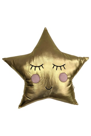 Little Furn Star Cushion by Furn