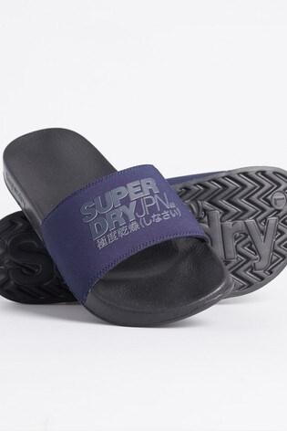Superdry Sorrento Pool Sliders