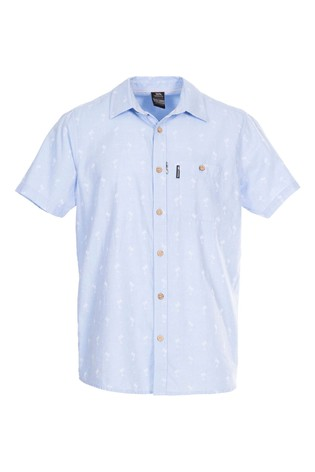 Trespass Slapton Palm Male Shirt