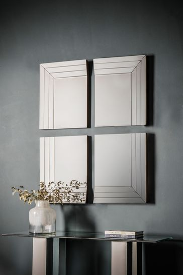 Quart Mirror by Gallery Direct