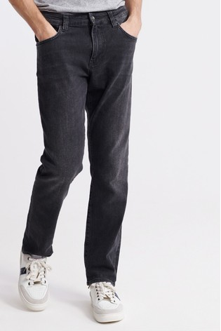 Superdry 04 Daman Straight Jeans